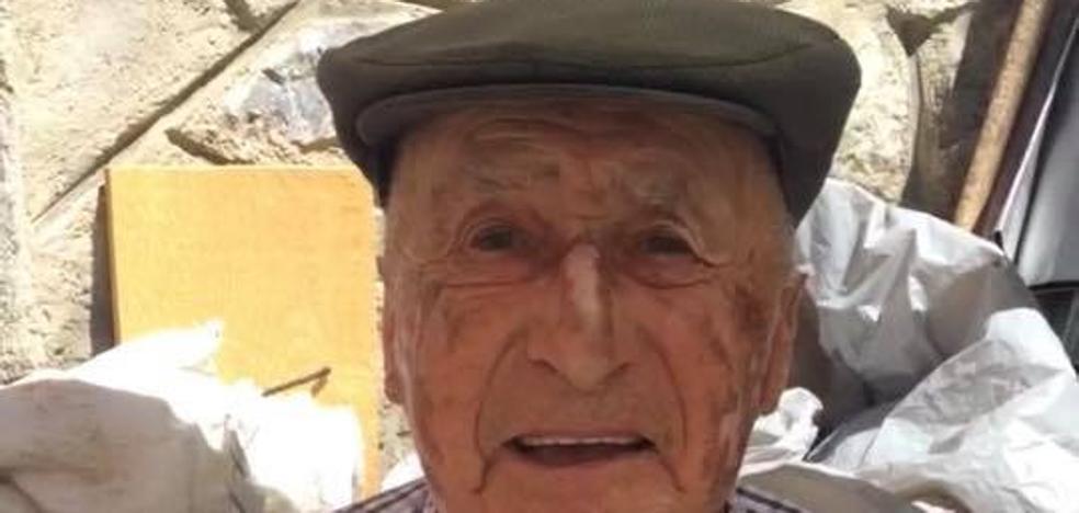Fallece Alfonso Gao, nieto del Cainejo, a los 94 años