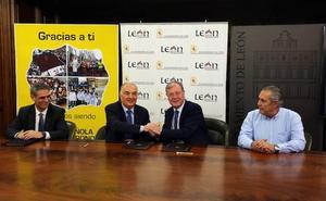 El pago de impuestos online será más sencillo en León capital