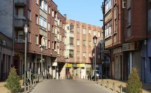 El Ayuntamiento de La Robla concluye la obra de la calle José Benjamín Villalobos
