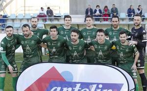 El Astorga quiere ser de playoff