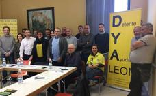 La Asociación de Ayuda en Carretera Dya celebra con múltiples actividades su reunión nacional en León