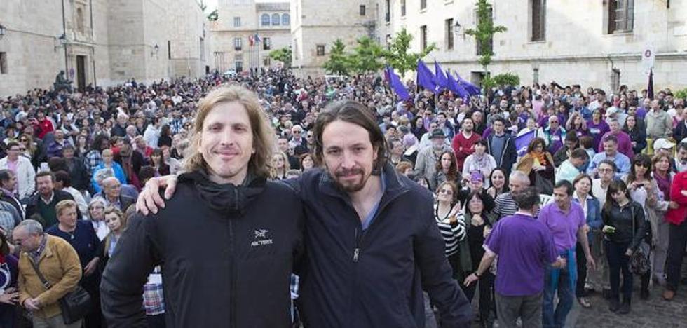 Podemos se hunde en Castilla y León, cae el PP, sube el PSOE y entra VOX