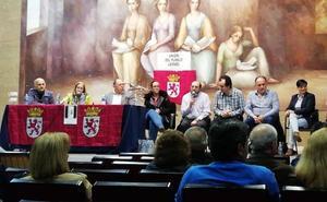 UPL celebra el I Concejo Abierto Leonesista con ideas para mejorar y trabajar por la región leonesa