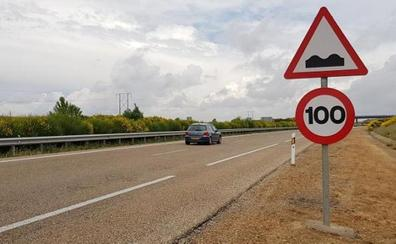 La maltrecha vía León-Benavente suma 71 siniestros con víctimas en cuatro años