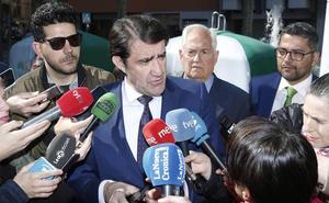 Quiñones acusa a Pacma de tener principios «en contra de lo que dicen defender»