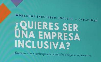 Ni por lástima, ni por un favor: Cocemfe anima a 15 empresas de León contar con la discapacidad