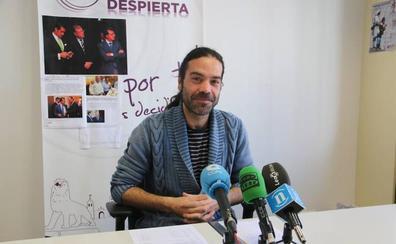 León Despierta presenta un recurso al pleno por aprobar un crédito de 559.000 euros sin el visto bueno de Intervención