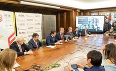 El II Congreso ITE+3R reunirá en León a más de 400 profesionales de toda España relacionados con la construcción