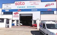 Rectificados Soto, 30 años de calidad y servicio en la reparación de motores y todos sus componentes