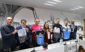 El Ayuntamiento de León ve en la III Vuelta León BBT una iniciativa de turismo deportivo