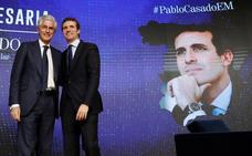 Casado opta por Suárez Illana como 'dos' por Madrid e incorpora a Edurne Uriarte de 'tres'