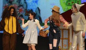 El Auditorio de León acoge el VII Certamen De Comedias Musicales