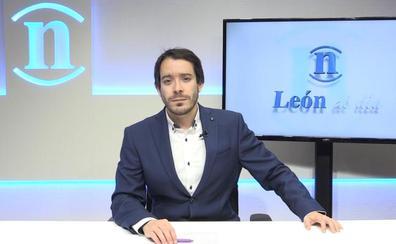 Informativo leonoticias | 'León al día' 25 de marzo