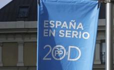 El PP de La Bañeza no colocará carteles electorales en los recorridos procesionales de Semana Santa