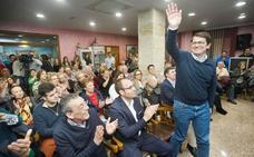 Mañueco pide el «voto rentable» para el PP y evitar así que Pedro Sánchez «traiga a esta tierra el desastre»