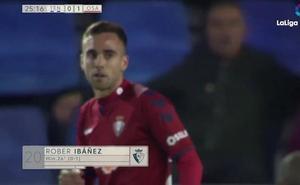 Los cinco mejores goles de la jornada 31 de Segunda