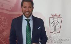 Un experto en derecho militar de Madrid encabeza la lista al Congreso de Vox en Segovia
