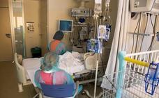 Sacyl crea la categoría de médico de Cuidados Paliativos