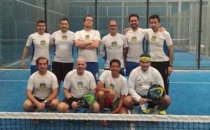 Ya hay semifinalistas de la Liga Intercolegial de Tenis5Pádel