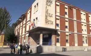 El Procurador del Común pide que Junta y Ayuntamiento de León se coordinen para solventar las deficiencias del Colegio de Las Anejas