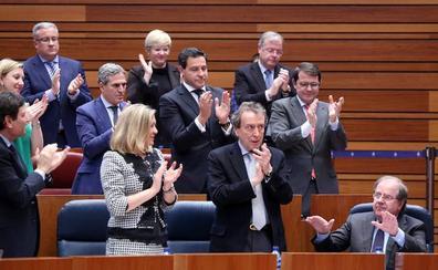 Herrera se va con la esperanza de que se mantenga el diálogo y el autonomismo útil