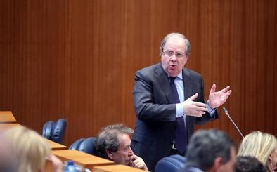 El adiós a Juan Vicente Herrera: «Ha sido un honor debatir con usted»
