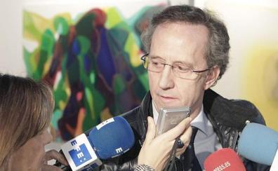 El expresidente provincial de VOX rechaza los vínculos y donativos de la fundación Francisco Franco y ve una «venganza personal»