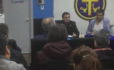 Francisco Javier Boada, capellán castrense: «La religiosidad popular no es de segunda división»