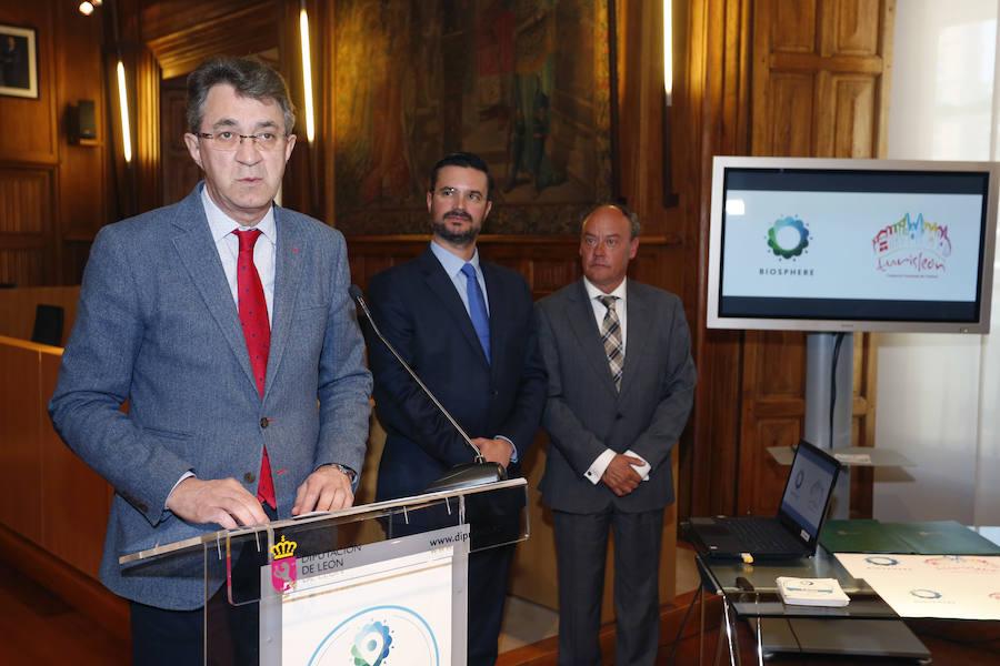 Entrega de 12 nuevos certificados de adhesión como Destino Turístico Sostenible