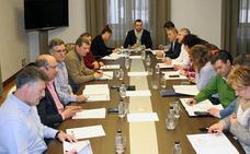 Acom y el Consejo Económico y Social de la UE abordan en Mieres la transición energética en las comarcas mineras