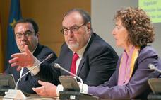 CCOO recuerda a Rey que todos los sindicatos en la Mesa Sectorial rechazan el modelo de bilingüismo «impuesto por la Junta»