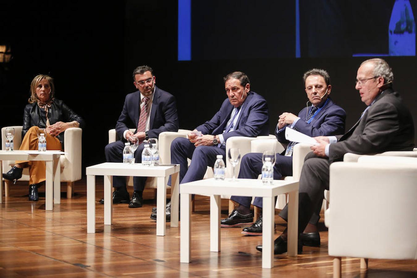 XXI Congreso de la Sociedad Española de Directivos de Atención Primaria (SEDAP)