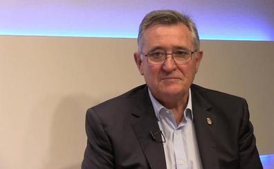«Valverde es un municipio joven, dinámico y económicamente estable»