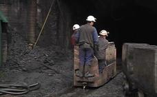 El formulario de la bolsa de trabajo para los excedentes mineros estará este viernes o a principios de la próxima semana