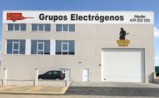 Electrógenos Froilán, atención, calidad y seguridad de servicio