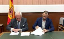 El Colegio de Periodistas de Castilla y León reconoce al TSJCyL con el Sello de Comunicación Responsable