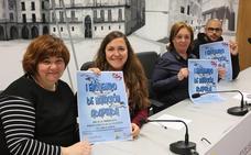 Las EDM y Manantial Deporte celebran el sábado el I Encuentro de Natación Adaptada para personas con discapacidad