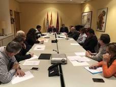 El Consejo Agrario informa favorablemente de las Ordenanzas de Pastos de Santa Colomba de Somoza