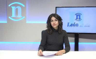 Informativo leonoticias | 'León al día' 29 de marzo