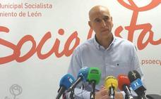El PSOE se replantea la reprobación a Silván: «Ya le reprobó su partido dejándole fuera»