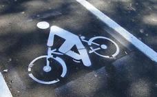 'León en bici' reclama estaciones intermodales para la ciudad y aparcabicis en las estaciones de bus y tren