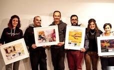 La Asociación Fotográfica Paramesa organiza las Jornadas Fotográficas de Santa María del Páramo