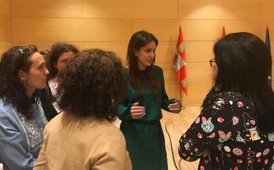 Podemos pide a la Junta que medie ante el Gobierno por la embotelladora de Folgoso de la Ribera