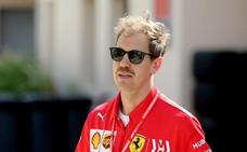 Baréin juzga a Mercedes y a Ferrari