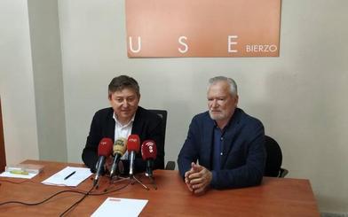 USE y Nueva Democracia colaborarán en busca de «estrategias políticas comunes» para concurrir a las próximas elecciones