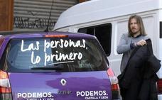 Equo Castilla y León concurrirá a las Autonómicas en coalición con Podemos, con el apoyo del 46% de los afiliados