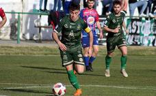 El asalto al playoff del Astorga protagoniza el sábado de la Tercera
