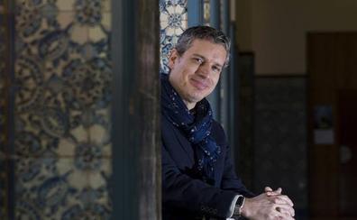 Luis Carlos Martínez: «Si los jóvenes encuentran trabajo en Castilla y León, van a vivir en las ciudades, no en el medio rural»