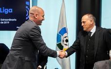 El CSD apoya a LaLiga con los horarios pero da la razón a la Federación en los formatos de Copa y Supercopa