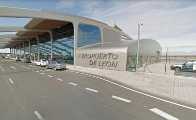 Baleares, Canarias, Barcelona, y Málaga, las apuestas clásicas para el Aeropuerto de León